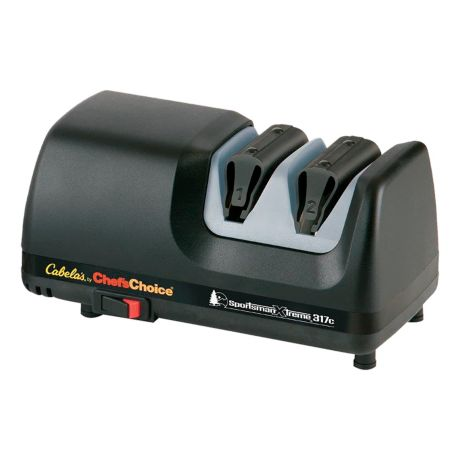 Chef's Choice® M317 Extreme Electric Knife Sharpener