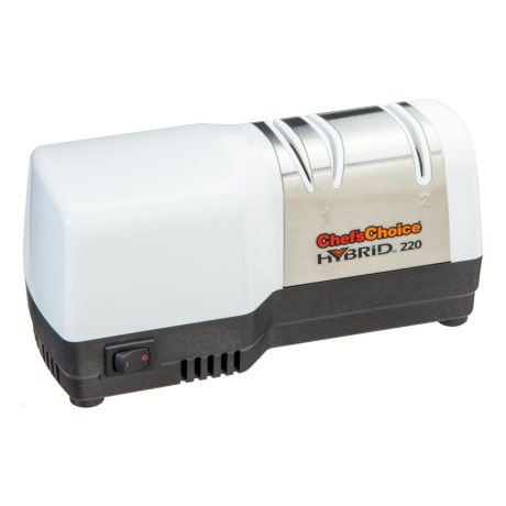 Chef's Choice Hybrid 220 Electric Knife Sharpener