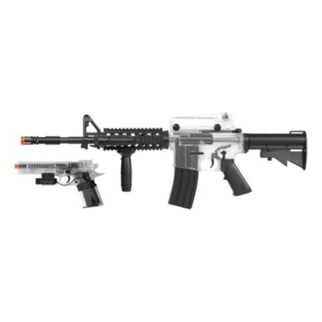 Colt® M4 On-Duty Airsoft Kit | Cabela's Canada