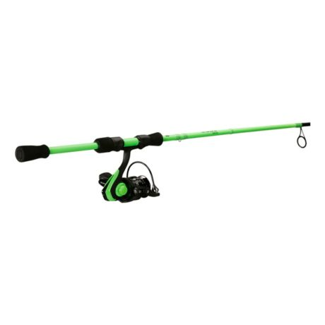 One 3 Code Neon Spinning Combo