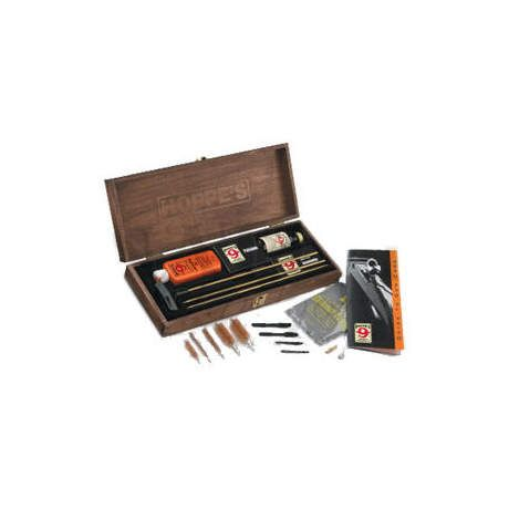 Rifle & Shotgun Cleaning Kit w/ Storage Box