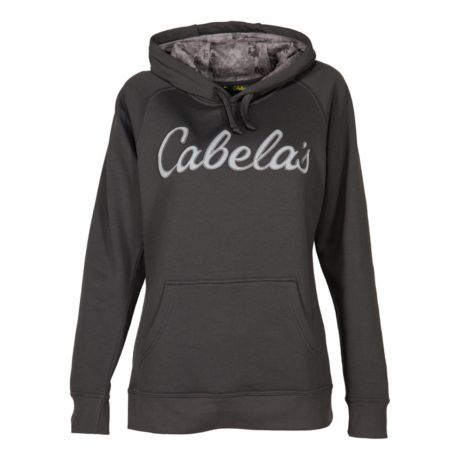 Cabela's Women's Game Day Hoodie II - Magnet