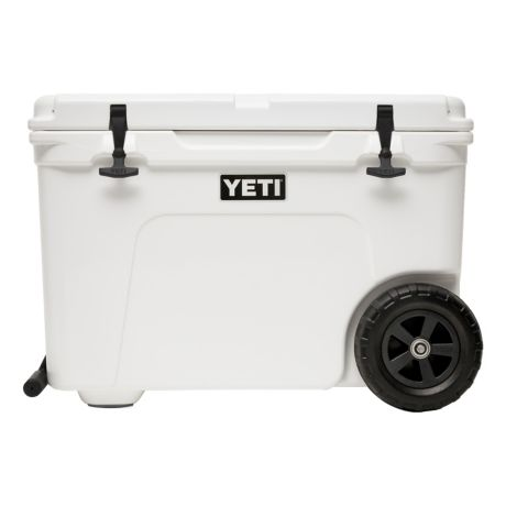 YETI® Tundra Haul Cooler - White