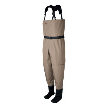 Cabela's Premium Breathable Stockingfoot Waders with 4MOST DRY-PLUS® - Regular