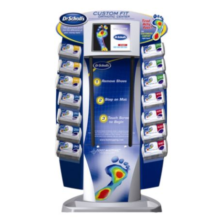 2c3708447ab0 Mouse over image for a closer look. Dr. Scholl s Custom Fit Orthotic ...