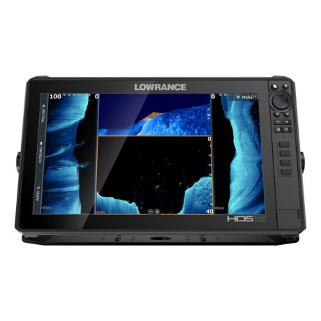 Lowrance® HDS-16 LIVE 3 in 1