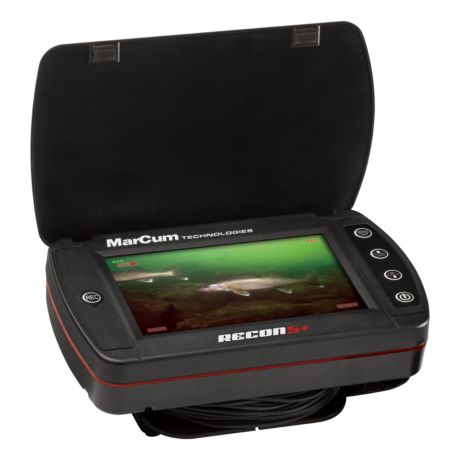 MarCum® RC5P Recon 5 Plus Underwater Camera Viewing System