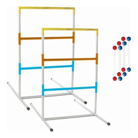 Franklin Sports Professional Ladder Ball Set