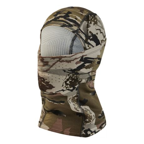 Under Armour® Men's ColdGear INFRARED® Scent Control Hood - Barren Camo