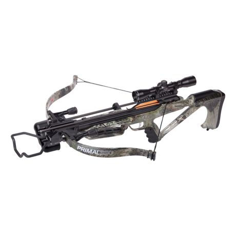 CenterPoint® Primal 330 Recurve Crossbow Package | Cabela's Canada