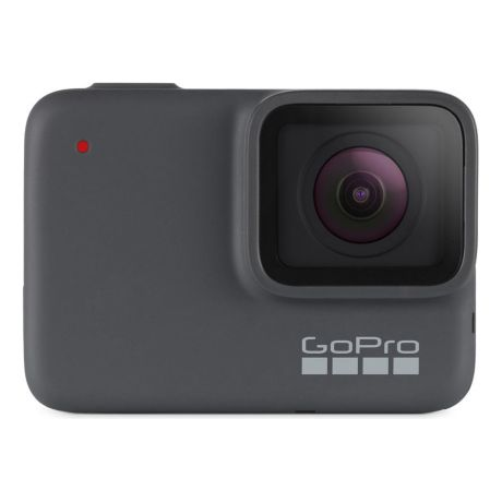 GoPro® HERO7 Silver 4K Action Camera