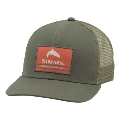 Simms® Men's Original Patch Trucker Hat | Cabela's Canada