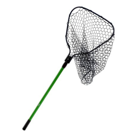 Gibbs-Delta Telescopic Rubber Net