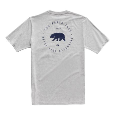 The North Face® Men's Bearitage Rights Short-Sleeve T-Shirt