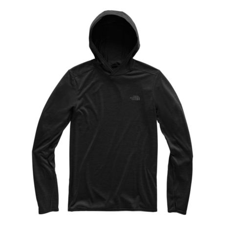 The North Face® Men's Hyperlayer Hoodie - TNF Black Heather