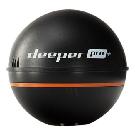 Deeper Smart Sonar Pro+ Fish Finder