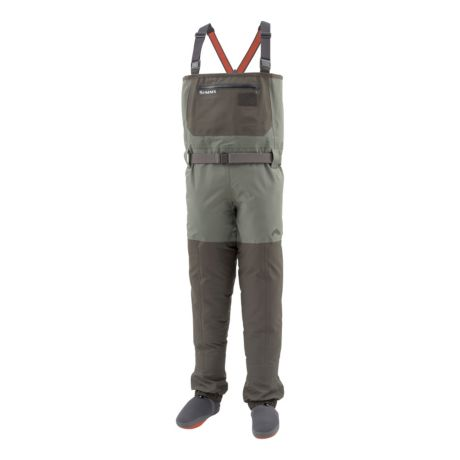 Simms® Men's Freestone Stockingfoot Waders