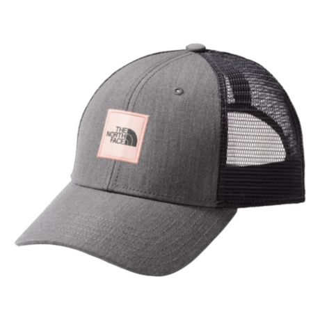 6d3818070 The North Face® Women's Box Logo Trucker Hat | Cabela's Canada