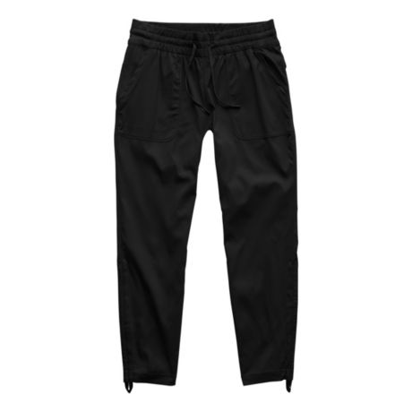 The North Face® Women's Aphrodite Motion Pant 2.0 - TNF Black