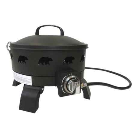Paramount Campfire Portable Fire Pit