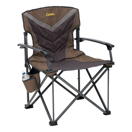 Cabela's Big Outdoorsman XL Fold-Up Chair