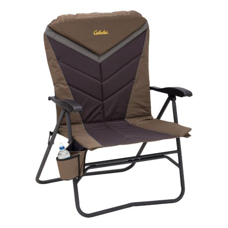 Brilliant Cabelas Big Outdoorsman Hard Arm Recliner Fold Up Chair Cabelas Canada Ibusinesslaw Wood Chair Design Ideas Ibusinesslaworg