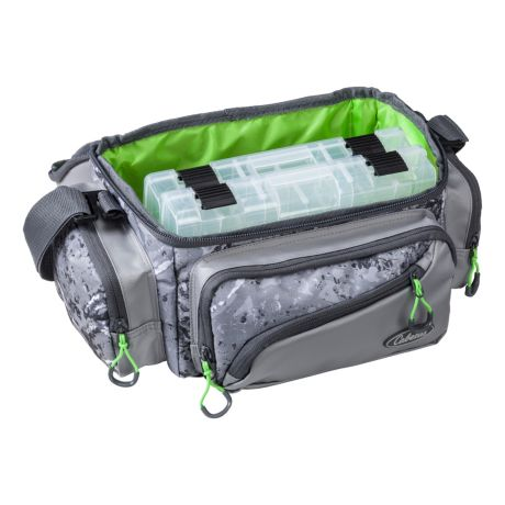 Cabela's Extreme Wide Top Tackle Bag