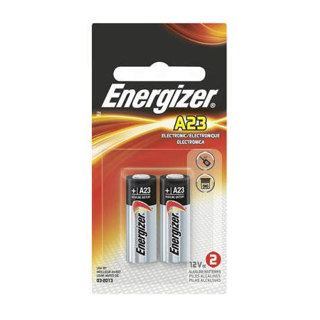 Energizer A23 12-Volt Battery