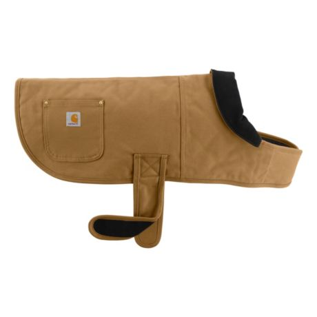 Carhartt® Dog Chore Coat - Carhartt Brown