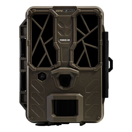 SPYPOINT® FORCE-20 20MP Trail Camera