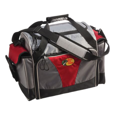 Bass Pro Shops® Co-Angler Tackle Bag
