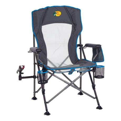 Bass Pro Shops® Lunker Lounger Fishing Chair
