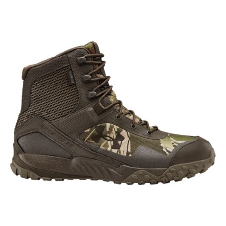Under Armour® Men's Valsetz RTS 1.5 Waterproof Tactical Boots