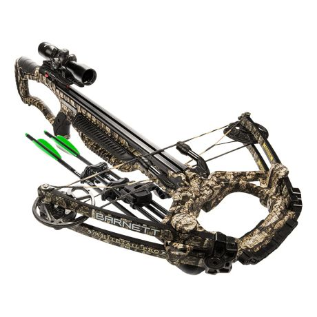 Barnett Whitetail Pro™ STR Crossbow Package