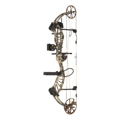 Bear Archery Approach Compound Bow Package