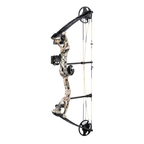 Bear Archery Limitless Compound Bow Package
