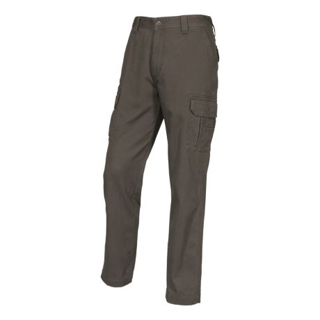 RedHead® Men's Fulton Flex Cargo Pants - Brown