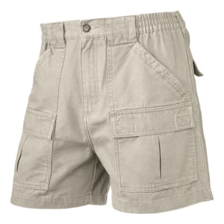 RedHead® Men's Beachcomber Shorts - Gravel