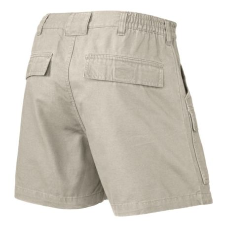 RedHead® Men's Beachcomber Shorts - Gravel - back