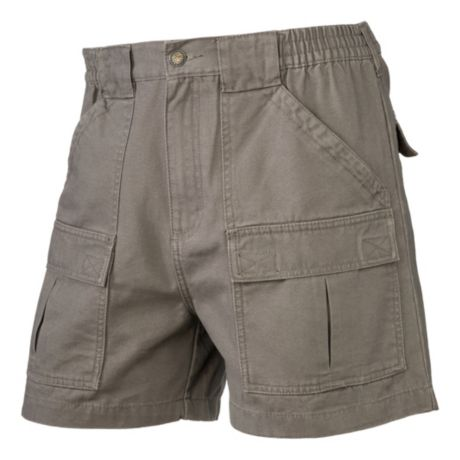 RedHead® Men's Beachcomber Shorts - Gunsmoke