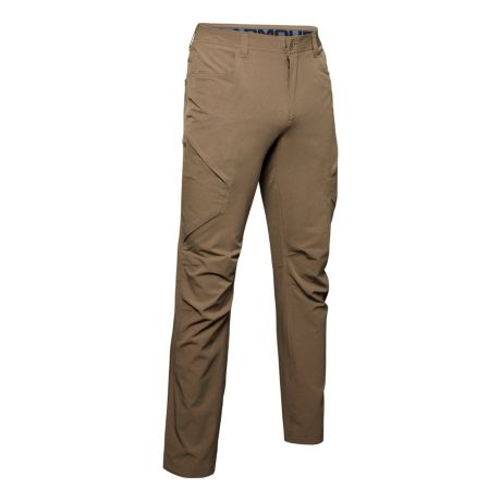 Under Armour® Men's Adapt Tactical Pants - Coyote Brown