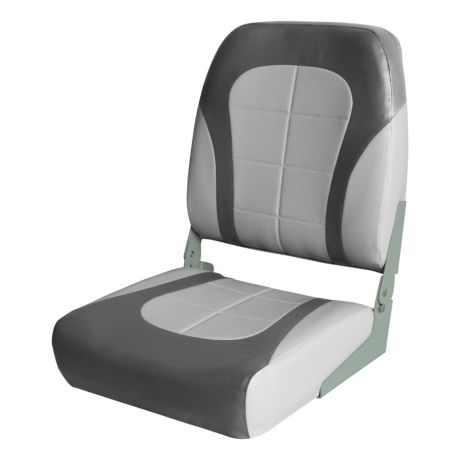 Bass Pro Shops® Tournament Pro High-Back Boat Seat