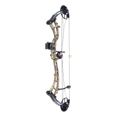 Bear® Archery Salute RTH Compound Bow Package | Cabela's Canada