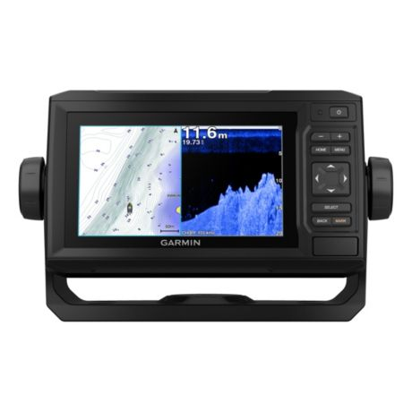 Garmin® ECHOMAP™ Plus 65cv