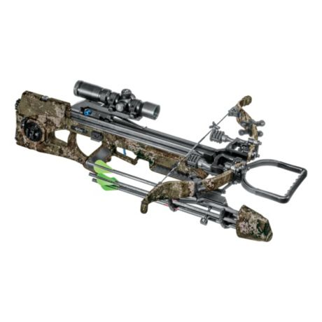Excalibur Assassin 360 Strata Crossbow Package