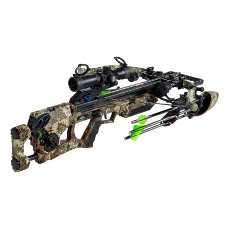 Excalibur Assassin 420 TD Crossbow Package | Cabela's Canada