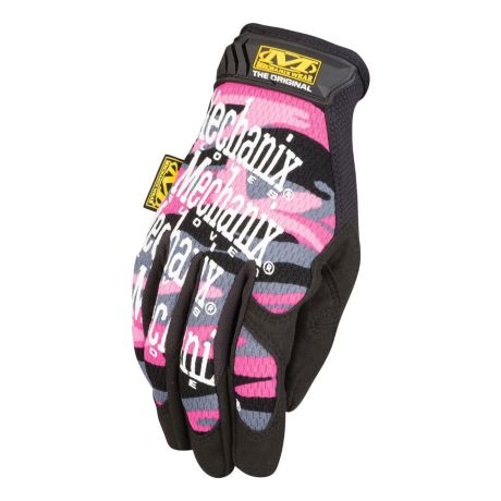 Mechanix Wear® Women's The Original® Work Gloves