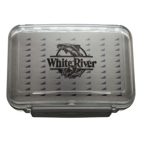 White River Fly Shop Double Sided Fly Box Cabela S Canada