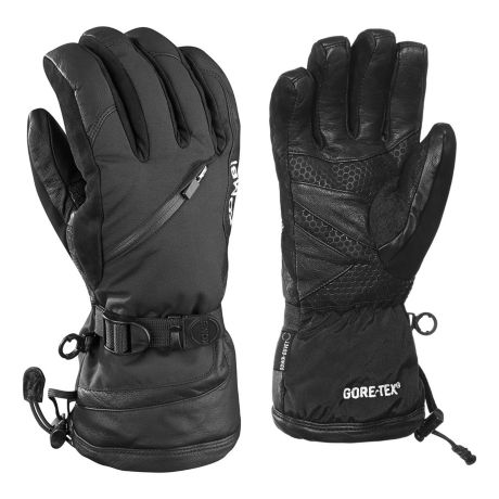 Kombi® Men's Patroller GORE-TEX Gloves - Black