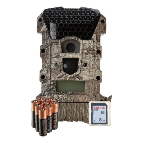Wildgame Innovations™ Wraith 16 LightsOut™ Game Camera